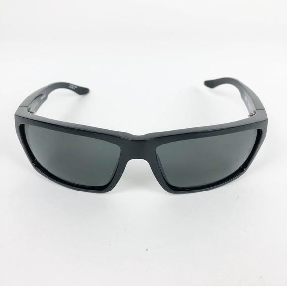 20ff16f102 SPY Kash Polarized Sport Sunglasses-Black. M 5bae5809a5d7c6f8ca46c06c